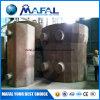 Ferro fundido do lingote de aço do molde