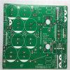 2 PCB Board van dubbel-Side van de laag voor Electronics