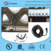 PVC 110V Defrost Heating Cable für Roof Ice Dams Removal