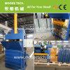 Nueva condición de residuos de papel hidráulica la máquina de empacado