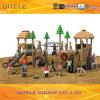 2015 Série Paysage naturel Enfants Outdoor Playground Equipment ( NL - 02301 )
