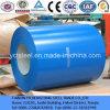 PPGI a enduit en acier d'une première couche de peinture galvanisé Enroule-CGCC
