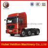 Тележка 2016 трактора Shacman F2000 в Кита