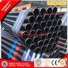 ERWによって氏溶接される黒い炭素鋼の管