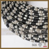 Lifespan lungo Diamond Wire per Marble Cutting
