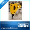 Martelo hidráulico do disjuntor para a máquina escavadora de Volvo Kobelco Kato do gato