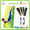 stuoia lunga spessa di yoga della gomma naturale 1/4-Inch 72-Inch