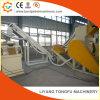 Macchina di rame e di alluminio della pianta di riciclaggio del radiatore