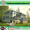 Casa modular concreta de la asamblea del edificio portable prefabricado rápido de la caravana