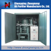二重段階の真空の無駄の変圧器オイルの処置装置かオイルの浄化装置