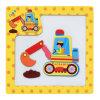 Großhandelspuzzlespiel-Förderung-Geschenk-Aufkleber der kind-DIY magnetische