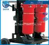 Lyc-B50 het industriële Precisie Gebruikte Zuiverende Systeem van de Olie Hig