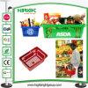 Piccolo Food Shopping Basket con Handles