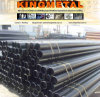 Tubulação sem emenda Distrobutor de aço de carbono de DIN1629 St37.4/St44.4 /St 35.8