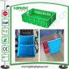 Foldableプラスチック大箱、プラスチック木枠、プラスティック容器