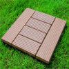 Painel composto plástico de madeira ao ar livre do Decking de DIY WPC