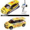 Mini4wd Kids Car RC Car Running in The RC Car Track Iw04m für Kids Game