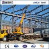 鋼鉄建物のプラントのためのプレハブの鉄骨構造の研修会