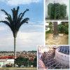L'acier Monopole Camouflage Palm Tree Tour de l'antenne pour les télécommunications