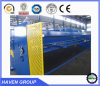 WC67K-80X2000 CNC Hydraulische Rem Pres en de Buigende Machine van de Plaat