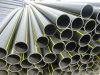 Línea de gas del tubo del PE de la fábrica