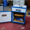 Incubateur pour le matériel de volaille d'oeufs à couver hachant la machine