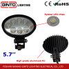 트럭 ATV, SUV 의 기중기를 위한 24W 6inch Epistar LED 일 빛