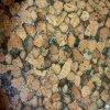 Nuovo cuoio del sughero di modo per la carta da parati (HSK128)