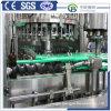 24 machines de remplissage automatiques de l'eau de bouteille de têtes pour la bouteille 500ml