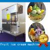 좋은 의견 고능률 후로즌 요구르트 아이스크림 혼합 기계