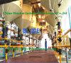 Peanut sésamo Semillas de girasol colza soja refinería de petróleo la máquina