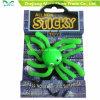 de 24PCS TPR de monstre de créatures de jouets d'usine vente collante en plastique directement