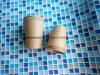 Горячие продажи крафт-бумаги чашки кофе с крышками и гильзы и трубочки для бассейна реки Амазонки и оптовая торговля