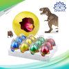 Il crescente dinosauro di grande inflazione magica di covata aggiunge l'acqua coltiva l'uovo divertente del regalo dei giocattoli di divertimento del capretto dei bambini dell'uovo di Dino