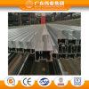 Extrusion coulissante directe d'aluminium de piste d'usine de la Chine