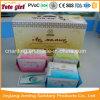 Gesundheitliche Serviette-Hersteller, Großverkauf-gesundheitliche Auflage für Frauen, negatives Ionengesundheitliche Serviette
