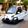 2018 новых Smare 4 колеса 2 Электромобиль сиденья с EEC