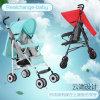 極度の軽量の夏の幼児便利のベビーカー