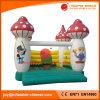 China-aufblasbarer federnd Haus-Pilz-springender Schloss-Prahler (T1-506D)