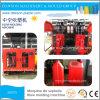 Schädlingsbekämpfungsmittel HDPE Qualitäts-Blasformen-Maschine