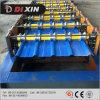 840 máquina de formação de rolos de folhas de tejadilho