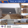 Waste Treatment /Steel Buildingのための低価格Steel Structure Frame