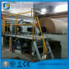 Cadena de producción reciclada de máquina de la fabricación de papel de Brown Kraft