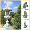 Outdoorの庭(YKLS-14)のための花こう岩Stone LanternおよびStone Lamp