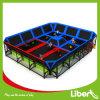Alta qualidade Indoor feito-à-medida Trampoline Tent com Dodgeball