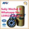 1r-0716 Filtre à huile de pièces automobiles de haute qualité pour Caterpillar (1R-0716)