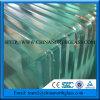 Preço Polished do vidro Tempered da borda da forma redonda de qualidade superior (4mm, 5mm, 6mm, 8mm, 10mm, 12mm, 15mm, 19mm)