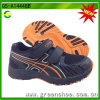 Новые оптовые крюк и петлю детей спорта работает обувь