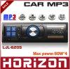 Musik-Spieler-Audioprodukt-Unterstützungskompatibles CD des Auto-FM/MP3 des Spieler-LJL-6205, MP3 Format, Auto-MP3-Player