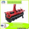 Charrue à disques de paddy de matériel d'agriculture pour l'entraîneur de 4 roues